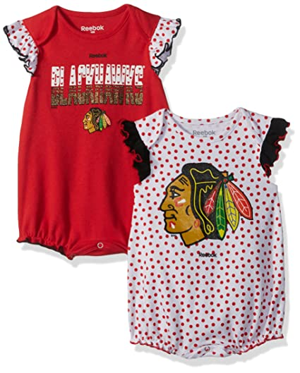 brand new d07c4 4f4e3 NHL Chicago Blackhawks Infant