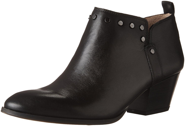 Black Franco Sarto Women's Geneva Loafers