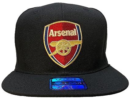 45e240208b1c1 Amazon.com   Arsenal Hat Black Ball Cap   Everything Else