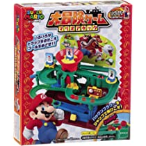 Epoch Super Mario Adventure Game Mario Attack