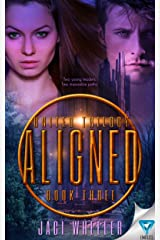 Aligned (United Trilogy Book 3) Kindle Edition