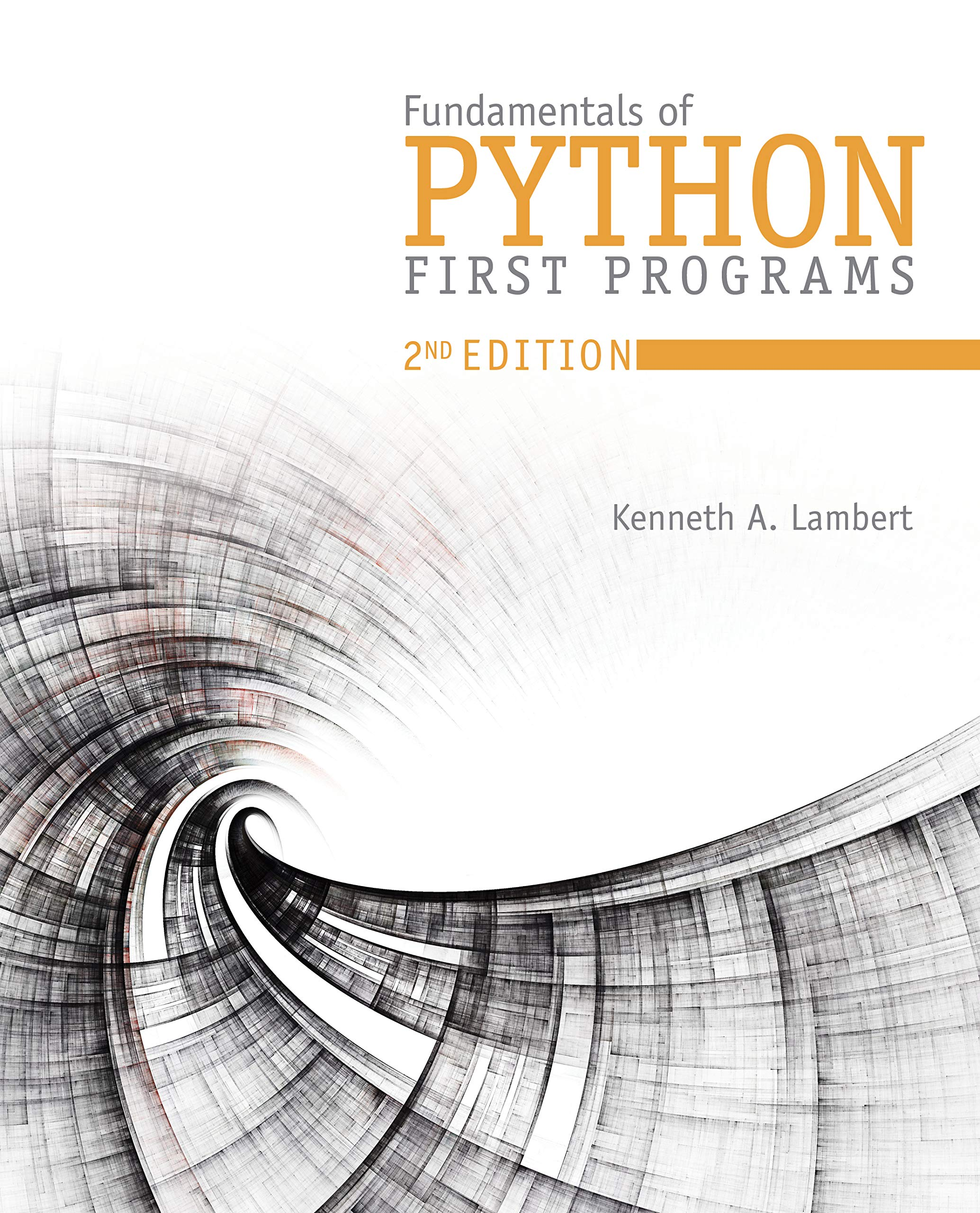 MindTap Computer Science for Lambert's Fundamentals of Python: First Programs  - 6 months -  2nd Edition [Online Courseware] by Cengage Learning