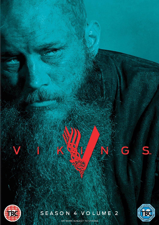 Vikings: Season 4, Volume 2
