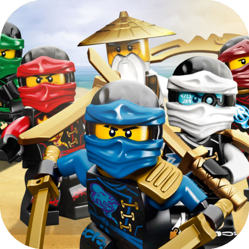 Ninjago (Game Ninjago)