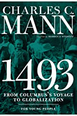 1493 for Young People: From Columbus's Voyage to Globalization (For Young People Series) Paperback