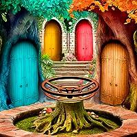 Alice Beyond Wonderland