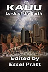 Kaiju: Lords of the Earth Kindle Edition