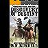 Discovery of Destiny (Stonecroft Saga Book 2)