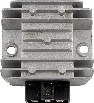 Voltage Regulator For Kawasaki Mojave E Bayou 110 185 220 1985-1995