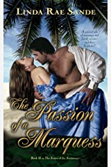 The Passion of a Marquess (The Sisters of the Aristocracy Book 2) Kindle Edition