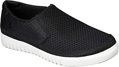 Naiter Mesh Slip-on Casual Sneaker