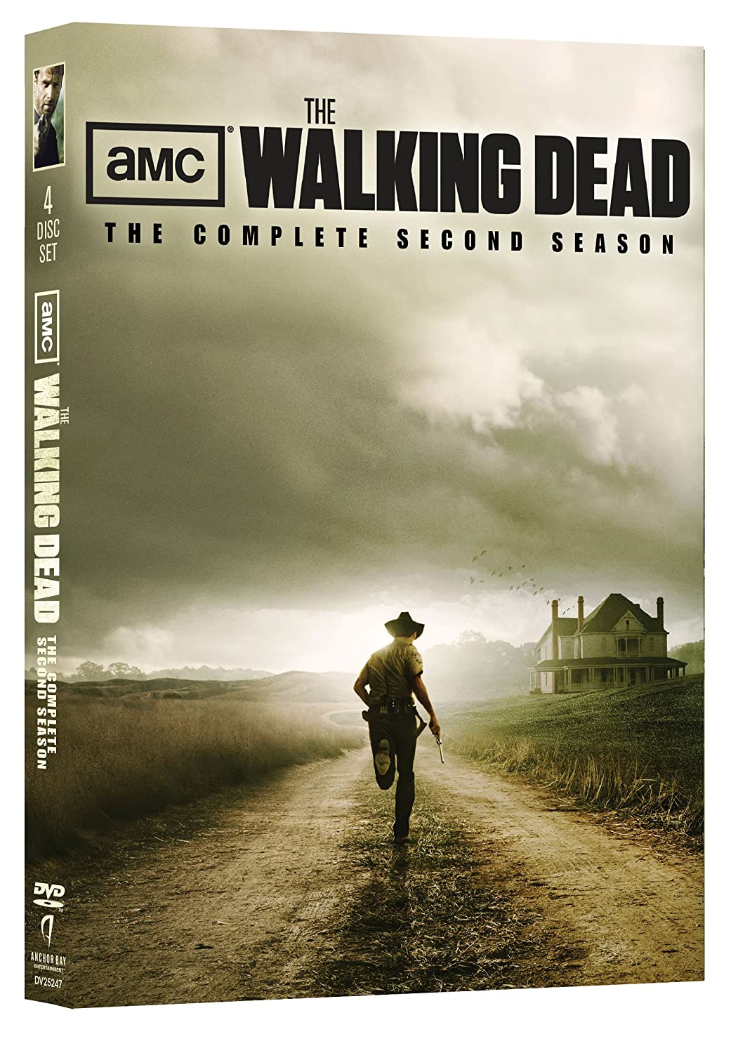 Amazoncom The Walking Dead Season 2 Andrew Lincoln