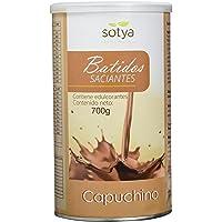 Sotya Saciantes, Batidos con sabor de Capuchino, 700