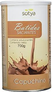 Sotya Saciantes, Batidos con sabor de Capuchino, 700 mg