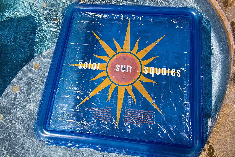 Solar Sun Squares