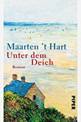 Unter dem Deich: Roman (German Edition) Kindle Edition