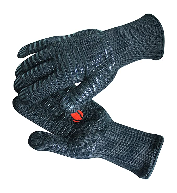 Grill Heat Aid Extreme Heat Resistance Gloves