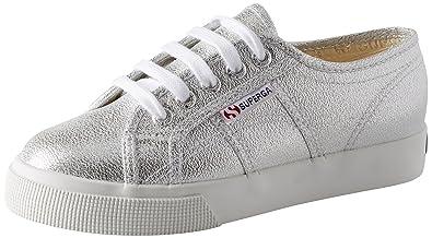 Superga 2730-lamej, Zapatillas para Niñas: Amazon.es: Zapatos y complementos