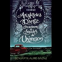 Aristóteles e Dante descobrem os segredos do universo
