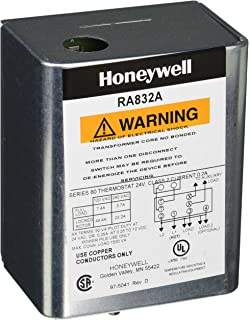 honeywell raa switching relay v electronic relays honeywell ra832a1066 hydronic switching relay