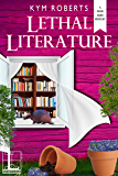 Lethal Literature (A Book Barn Mystery)