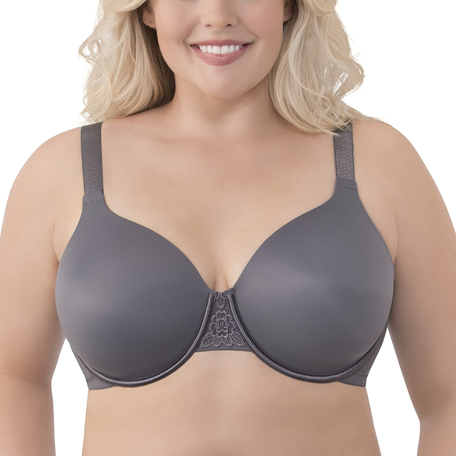 Vanity Fair Women's Beauty Back Smoothing Underwire Bra
