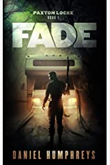 Fade: A Wizard Private Investigator Novel (Paxton Locke Book 1) Kindle Edition