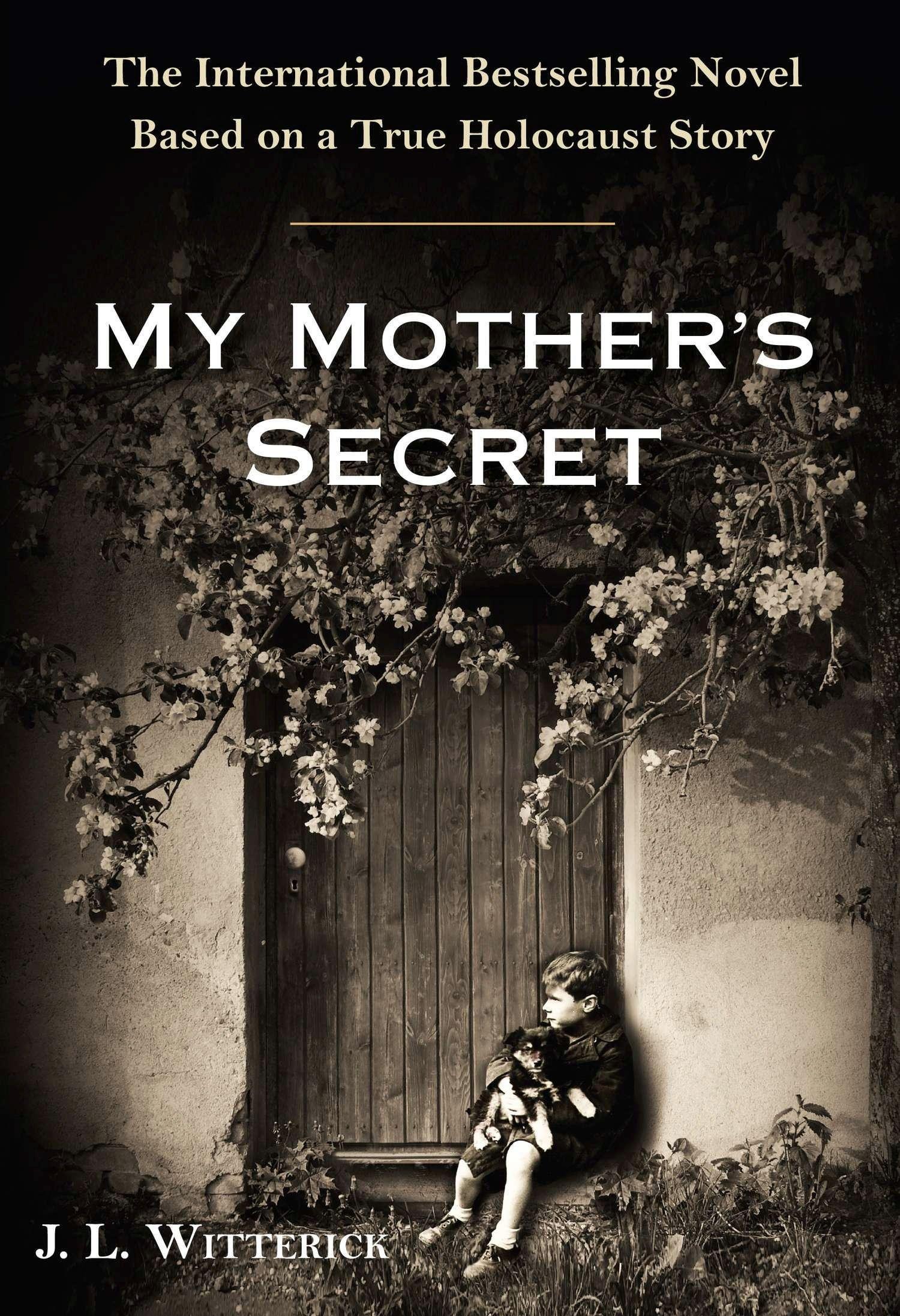 Amazon Com My Mother S Secret Based On A True Holocaust Story
