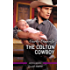 The Colton Cowboy (The Coltons of Red Ridge Book 6)