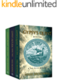 Gypsy Trilogy: Gypsy's Quest, Gypsy's Return, Gypsy's Secret (Gypsy series)