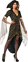 Forum Novelties Women's Golden Sorceress Costume