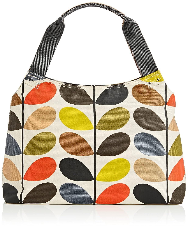 Orla Kiely Classic Multi Stem Shoulder Bag