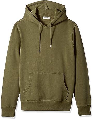 d7c9358f Amazon Brand - Goodthreads Men's Pullover Fleece Hoodie