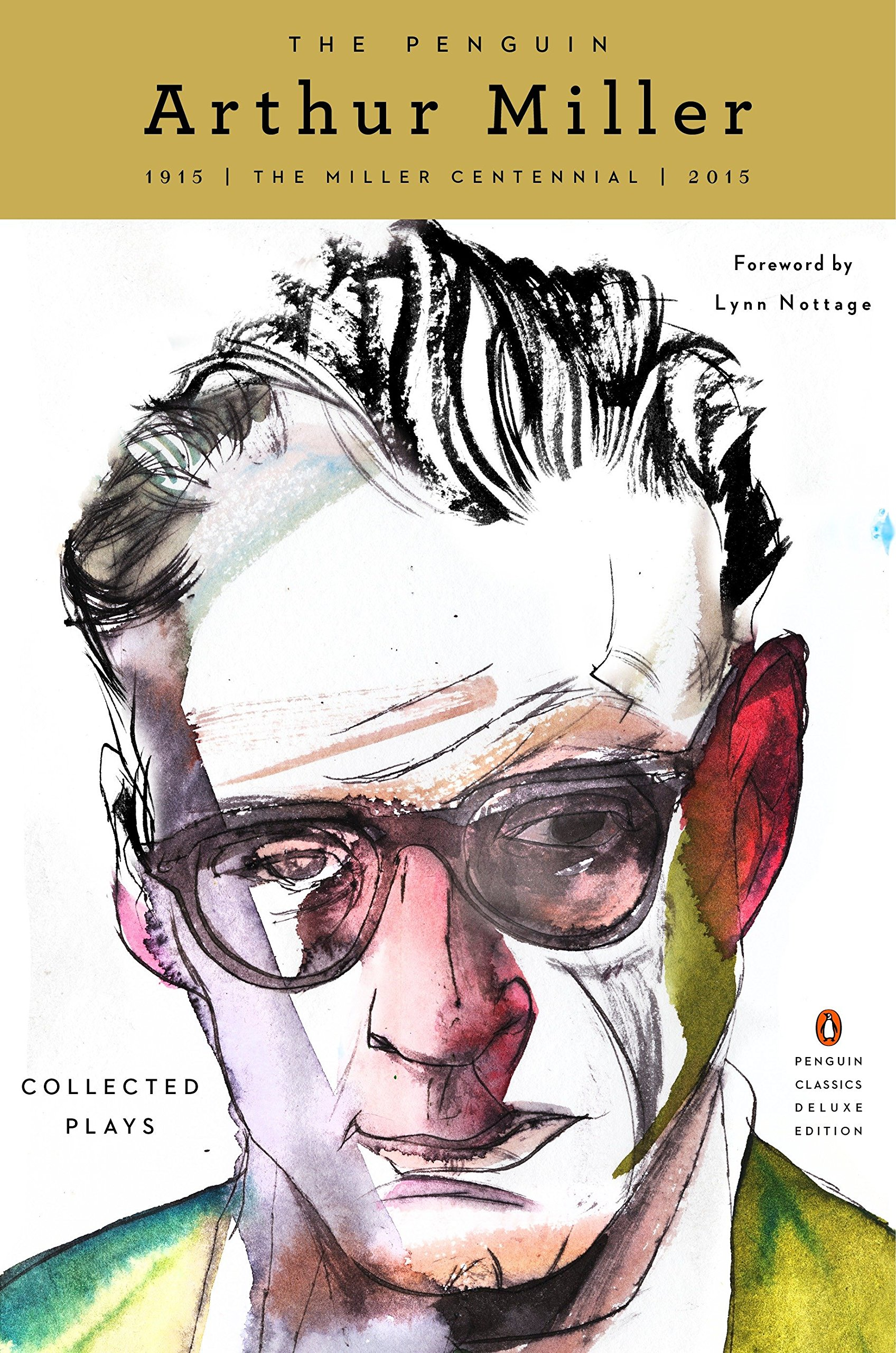 Penguin Arthur Miller Collected Classics product image