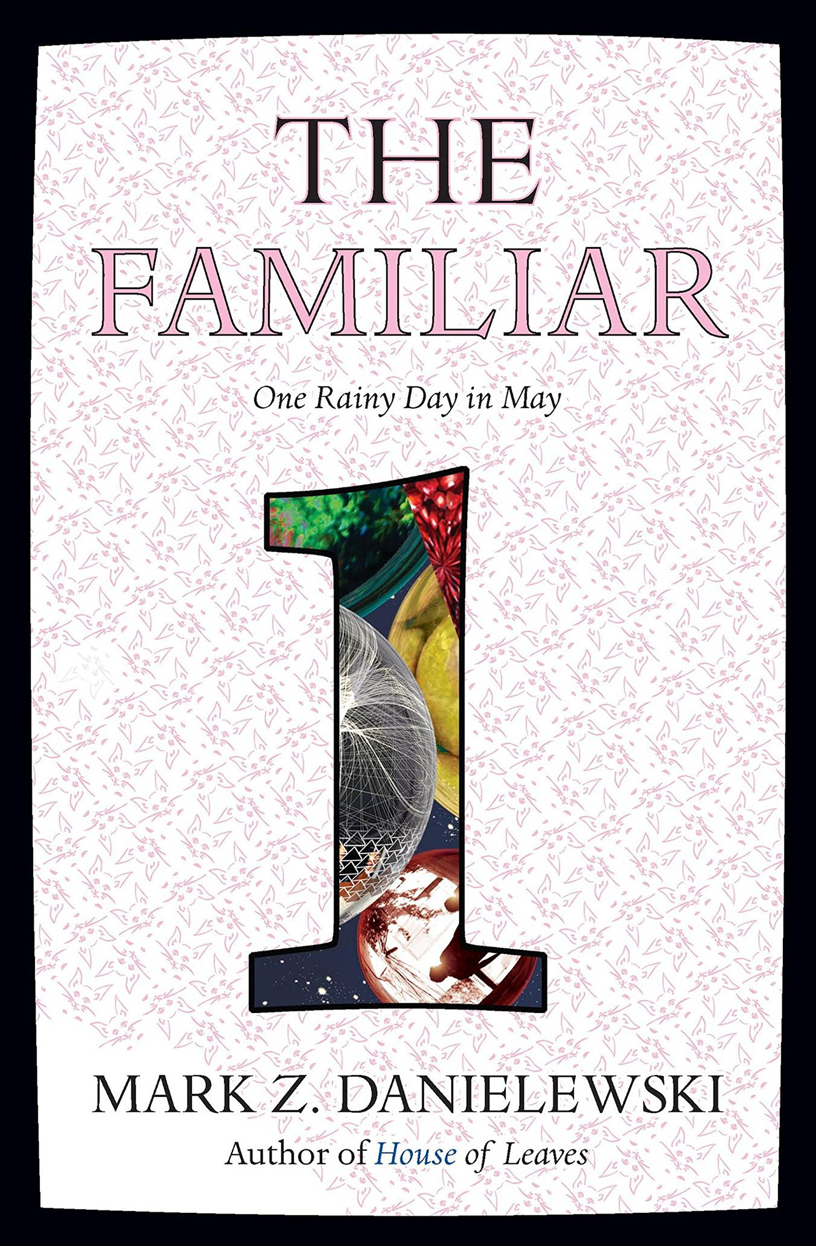 The familiar volume 1 one rainy day in may mark z danielewski the familiar volume 1 one rainy day in may mark z danielewski 9780375714948 amazon books solutioingenieria Images