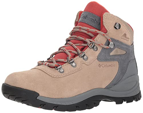 2688036b5ee Columbia Womens Newton Ridge Plus WP Amped Hiking