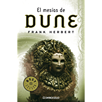 El mesías de Dune (Las crónicas de Dune 2) (Spanish Edition)