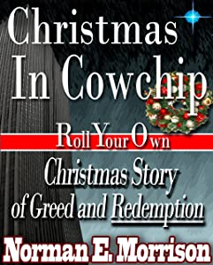 Christmas In Cowchip (Cowchip/AL Book 6)