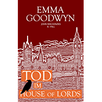 Tod im House of Lords: John Mackenzies achter Fall (German Edition)