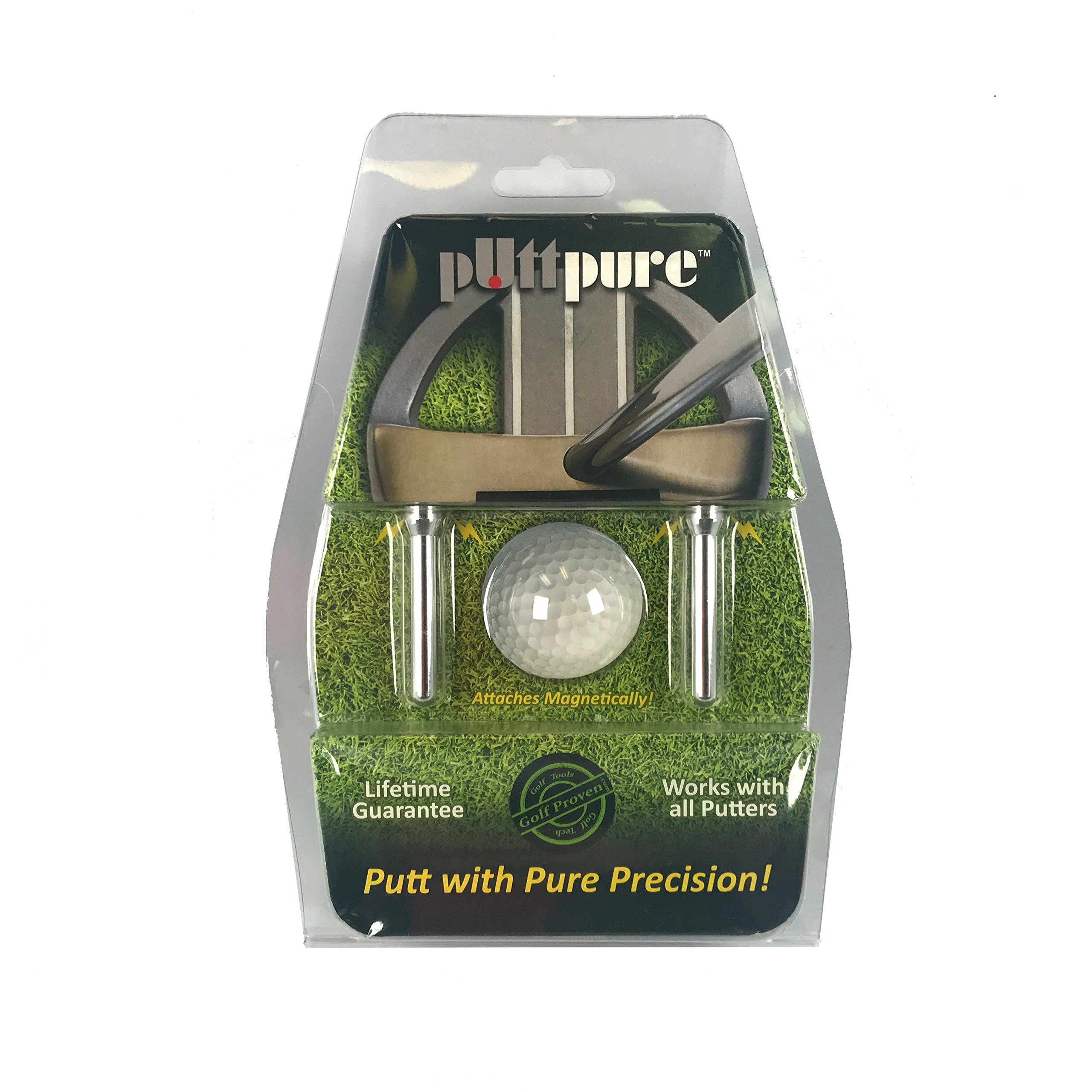 pUttpure Putting Training Aid For Pure Precision by pUttpure (Image #2)