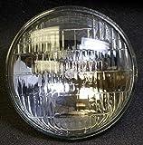 "Wagner 4420 5 3/4"" Sealed Beam Headlight: 1946 - 1958 Harley Davidson / Cushman"