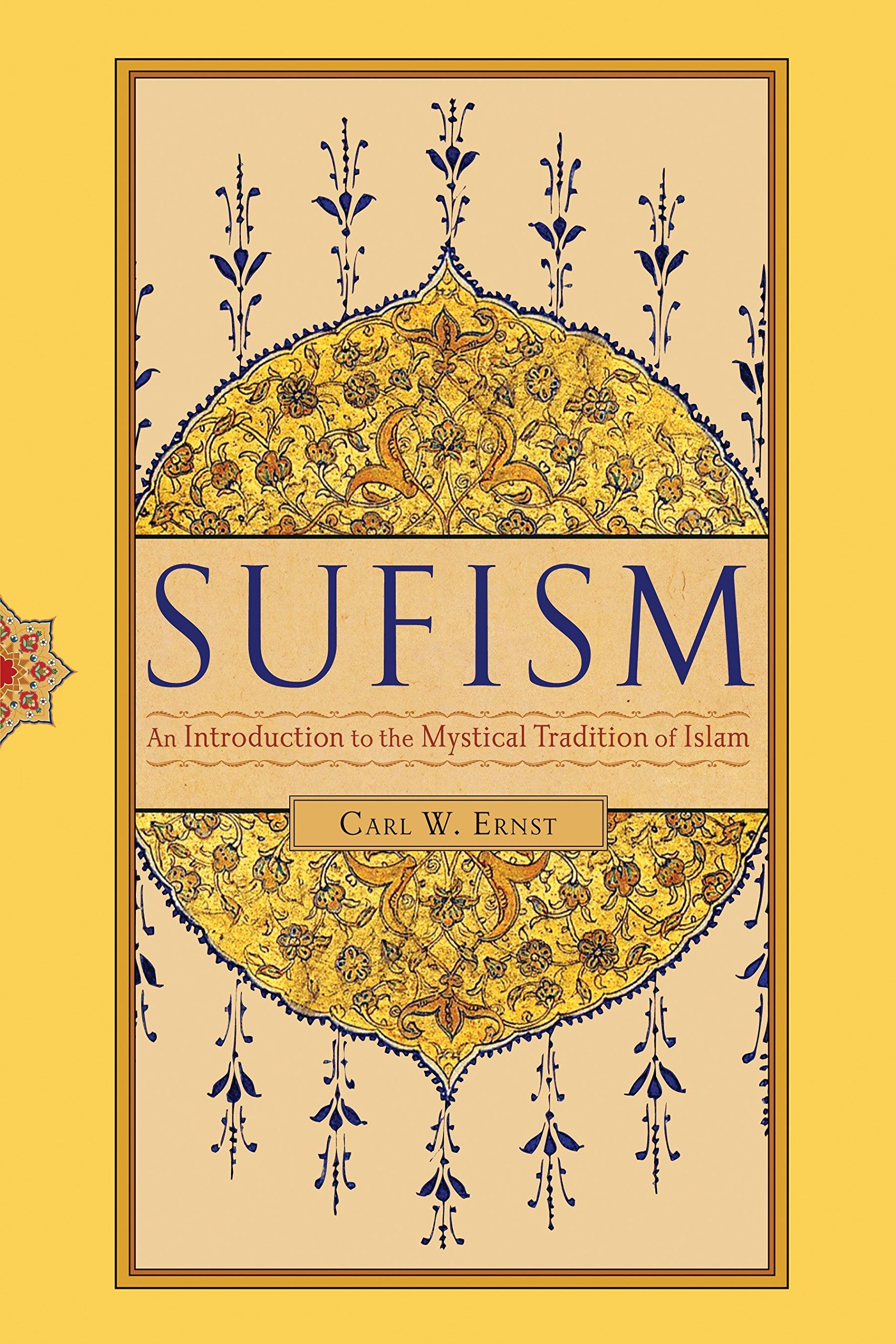 Image result for Sufism: An Introduction to the Mystical Tradition of Islam