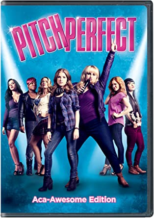 Amazon pitch perfect aca awesome edition anna kendrick pitch perfect aca awesome edition voltagebd Choice Image