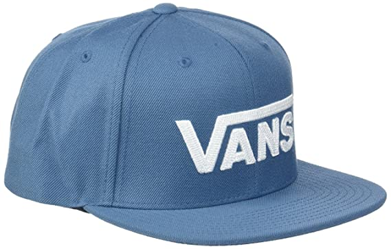 Amazon.com  Vans Real Teal Drop V Ii Snapback Cap (Default d5b2f8b8ba7
