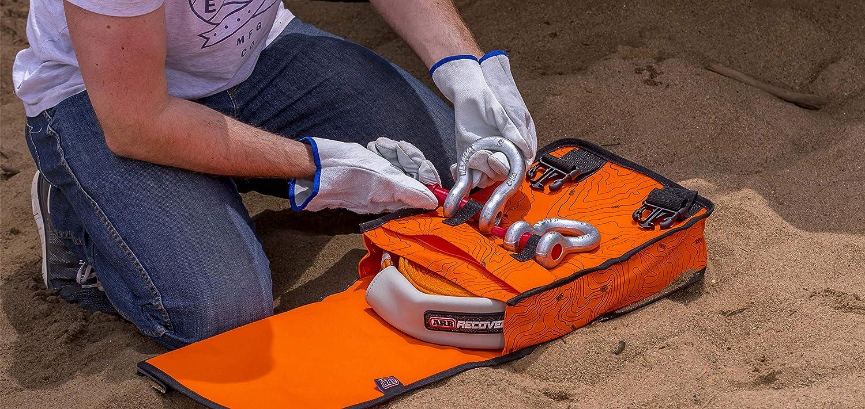 ARB 4x4 Accessories RK11 Essentials Recovery Kit