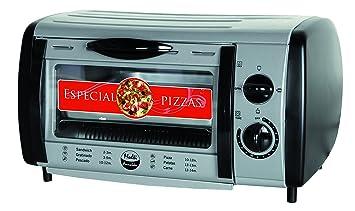 Orbegozo HO 950 A - Mini horno-tostador multifunción