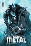 Batman métal, Tome 3 : Matière hurlante