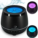 Aromatherapy Essential Oil Diffuser 200ml - Magnifeko Cool Mist Humidifier
