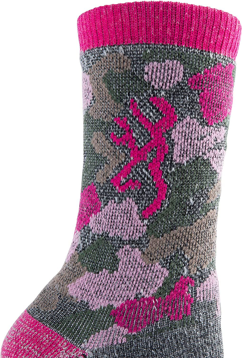 Browning Womens Everyday Wool
