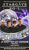 Stargate SG-1: A Matter of Honor